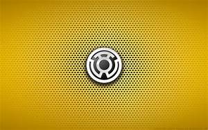 Yellow Lantern Wallpaper - WallpaperSafari