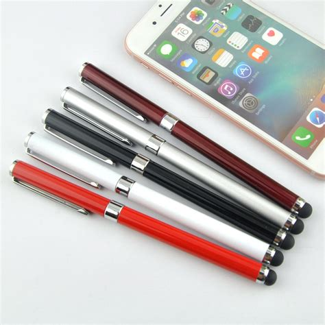 phones with built in stylus 500pcs touch screen stylus pen smart phone tablet pc