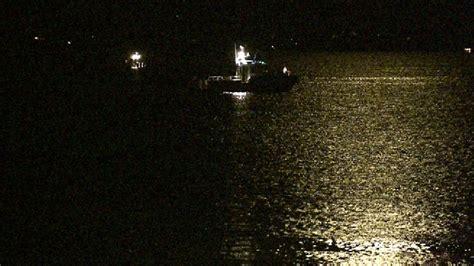 Boat Crash Washington by 1 Killed 2 Seriously Injured In Lake Washington Boat