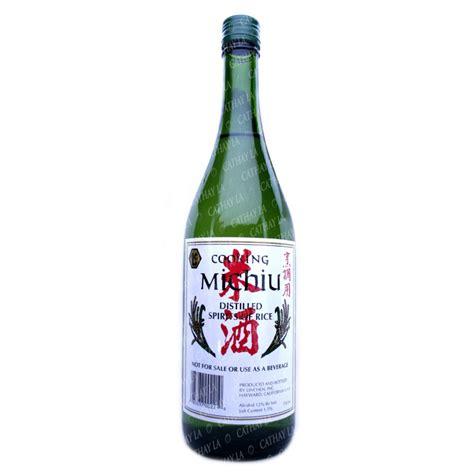 rice wine cathay la cooking rice wine