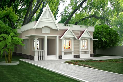 single house gallery for gt simple one house design