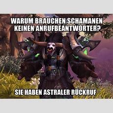 Es Ist Mal Wieder Zeit Für Einen  World Of Warcraft