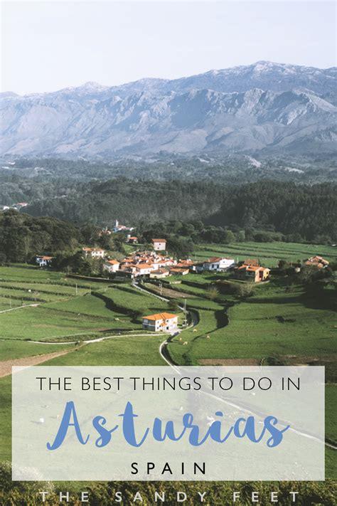 spain northern asturias things places visit help