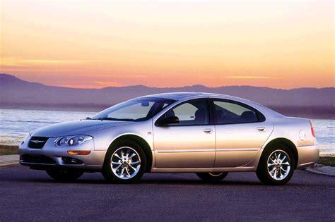chrysler 300m 2000 lhs 1998 sedan concorde 1999 2004 cars intrepid 2002 factory service edmunds 2001 instant repair manual consumer