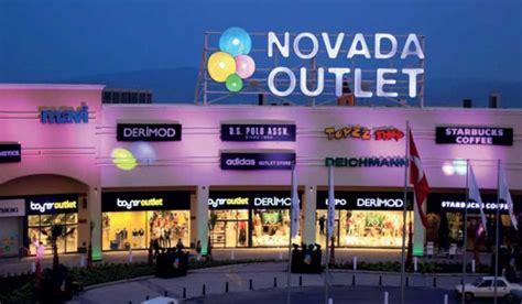 Söke Novada Outlet - Alperdem