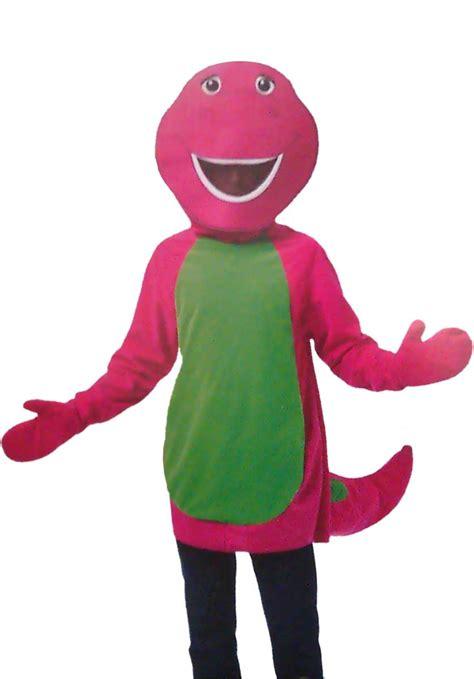 Barney Costumes (for Men, Women, Kids)  Parties Costume