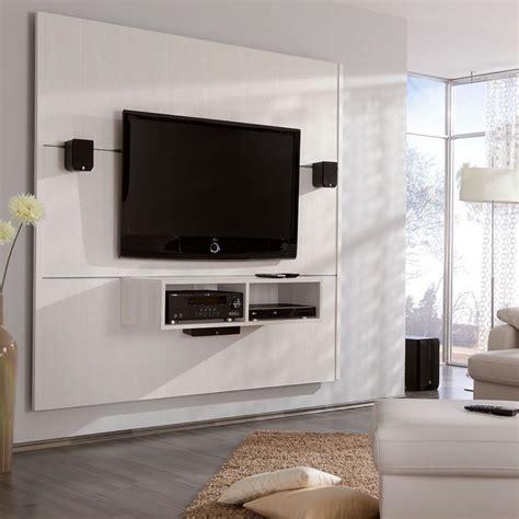 Fernseher Aufhängen  Tipps Zur Wandmontage, Optimale Höhe