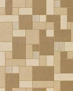 Tapete Auf Fliesen : stein tapete edem 585 21 tapete fliesen kacheln mosaik ~ Michelbontemps.com Haus und Dekorationen
