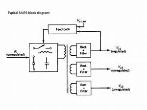 Block Diagram Of Smps And Explain Its Working Ppt