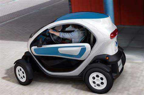 voiture sans permis electrique renault