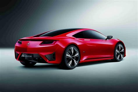 Acura Nsx by 2016 Acura Nsx Widescreen Images Black And White Automotive
