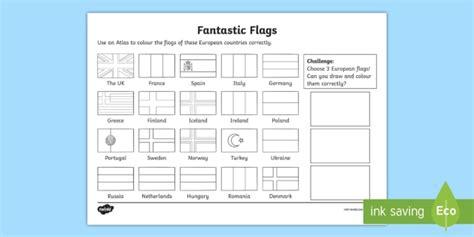 wonderful world worksheet activity sheet
