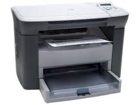 HP LaserJet M1005 MFP Printer Driver Windows 7