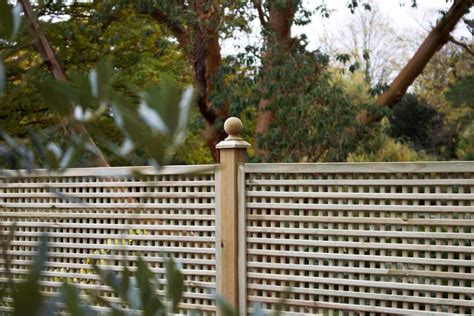Square Wood Trellis by Square Trellis Panel Privacy Panels The Garden Trellis