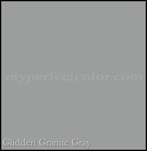 granite grey glidden wgn64 home design decor ideas
