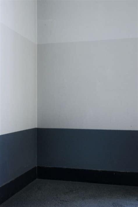 kleurvlakken op de muur thestylebox