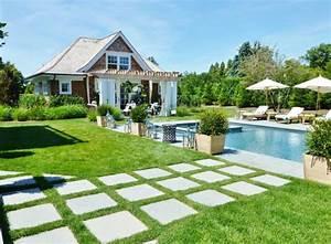 deco piscine exterieure 50 idees en photos With idee amenagement terrasse exterieure