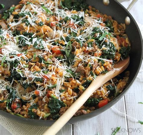 easy one skillet meals 13 easy one skillet meals to save time in the kitchen