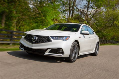 used 2018 acura tlx for sale pricing features edmunds
