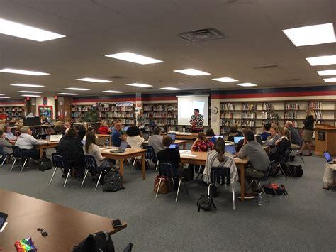 teacher advisory council henrico county public schools