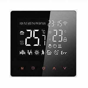 Elektrische Fußbodenheizung Test : thermostat elektrische fu bode test bestseller vergleich ~ A.2002-acura-tl-radio.info Haus und Dekorationen