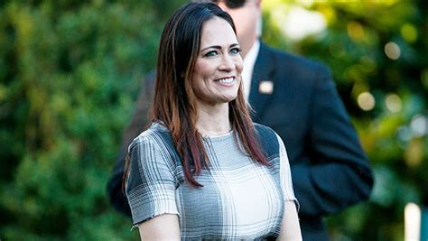 Who Is Stephanie Grisham 5 Facts About White House Press