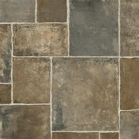 trafficmaster  home sample regina stone grey vinyl