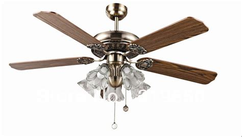 Fans With Lights by 5 Fans To Choose From For Your House Lifestyle