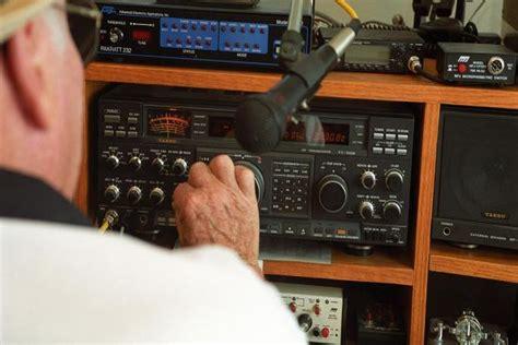 Beyond Hobby: How Amateur Operators Are Turning Ham Radio ...