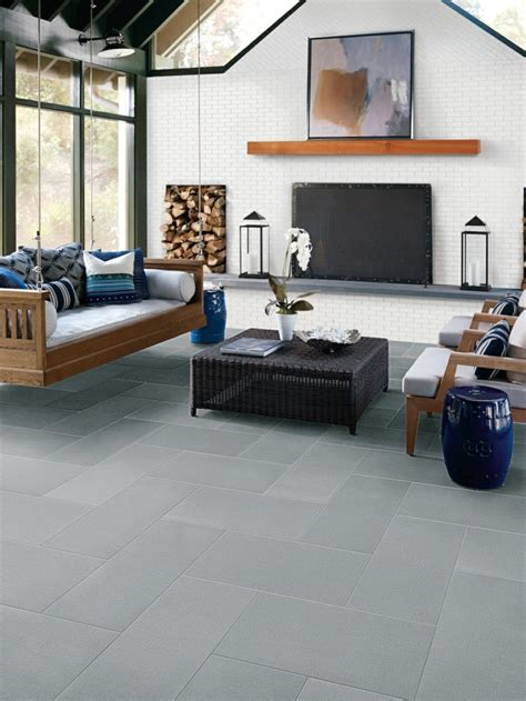 Grauer Boden Wohnzimmer by Living Room Tiles 86 Exles Why You Set The Living