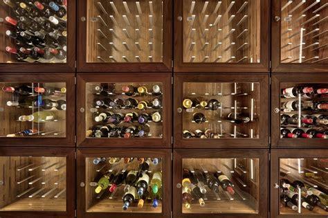 stact custom wine cellars stact wine racks