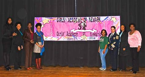 empowerment leadership summit inspires girls academy