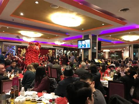[chicago]-the Year Of The Pig Chinese New Year