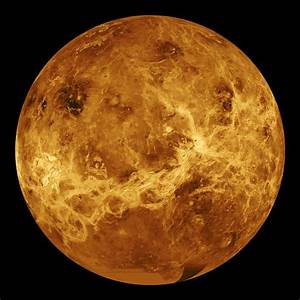Facts About Venus | 8 Planets