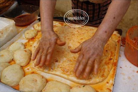 recette de cuisine marocaine cuisine marocaine recette ramadan paperblog