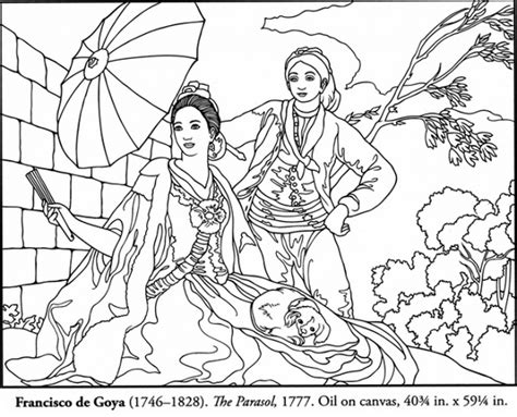 Free-spanish-masterpiece-coloring-page-picture-512269