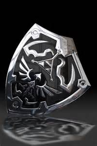 Dark Link Hylian Shield