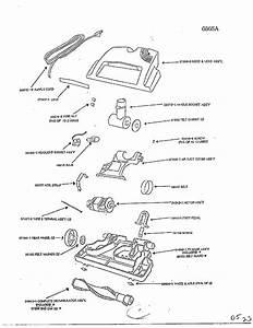 Eureka Vacuum Cleaner Parts