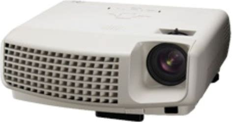 mitsubishi xd470u g micro portable xga dlp projector with