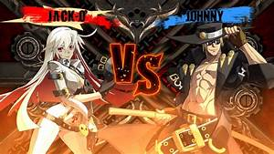 Guilty Gear Xrd -Revelator-: Análisis completo ...