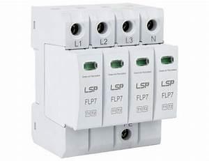 Surge-protection-device-flp7-320-4s