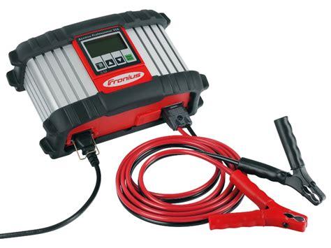 chargeur de batteries de demarrage acctiva professional 35a