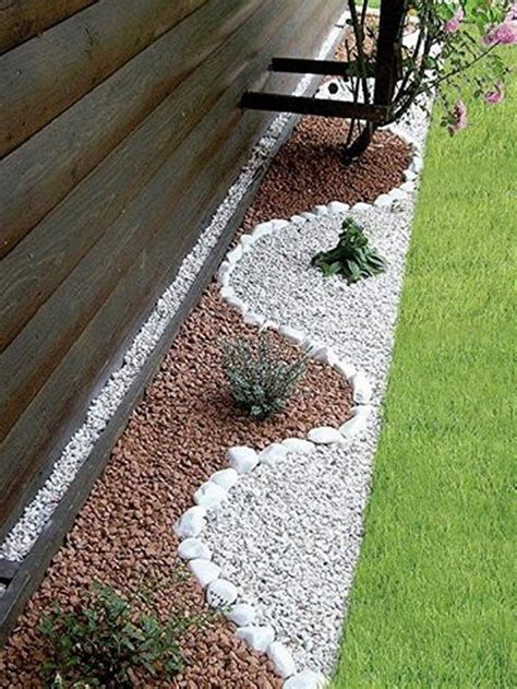 Garden Landscaping With Stones  Upcycle Art. Accent Tiles For Shower. Natural Stone Fire Pit. Benjamin Moore Apparition. Black And White Rug. Laundry Room Sinks. Farmhouse Chandeliers. Floor To Ceiling Bookshelves. Office Design Ideas