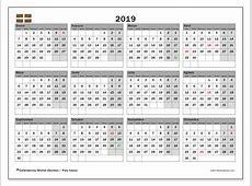 Calendario 2019, País Vasco Michel Zbinden es