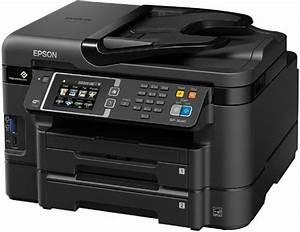 Install Epson Wireless Printer Diagram : epson workforce wireless color all in one inkjet printer ~ A.2002-acura-tl-radio.info Haus und Dekorationen