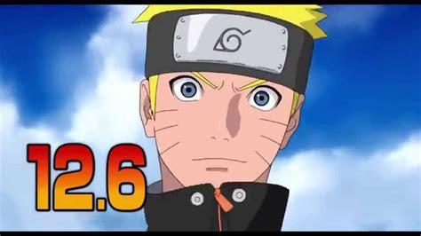 Naruto The Movie] Trailer English