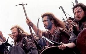 Leadership Movies: Braveheart