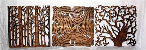 tree wall decor wood tree of thai wall decor carved wood panel solid