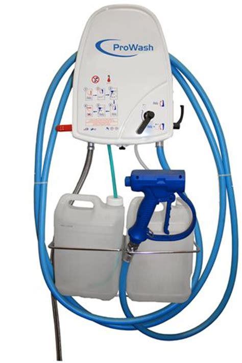 centrale de lavage cuisine centrale de nettoyage lavage 2 produits tuyau 15 m bidon 5 l