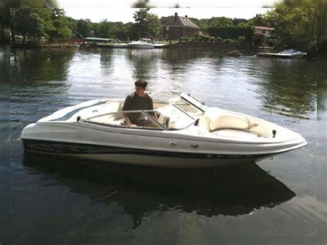 Caravelle Boats Review by Caravelle 176 Fish Ski For Sale Daily Boats Buy